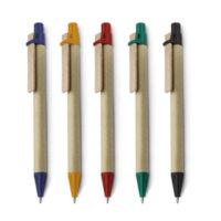 caneta reciclada 008 personalizada
