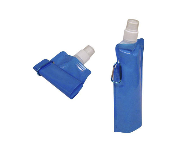 Squeeze plástico dobrável 143176A