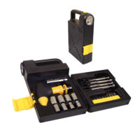 Lanterna com kit ferramentas 143150