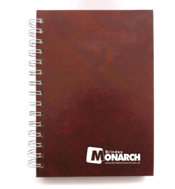Cadernos Personalizados Barroco 14×20 cm